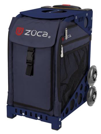 Zuca Sport Bag - MIDNIGHT