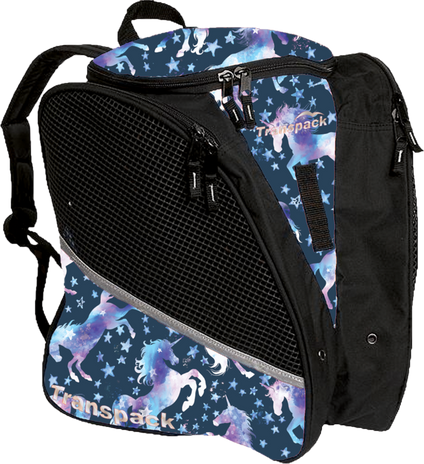 Transpack Ice - Ice skating bag (Unicorn)