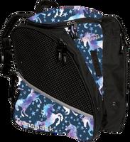 Transpack Ice - Ice skating bag (Unicorn)