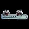 Riedell Quad Roller Skates - Solaris Sport PRO 4th view