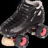 Riedell Quad Roller Skates - Solaris Sport PRO
