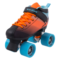 Riedell Quad Roller Skates - Dash 2nd view