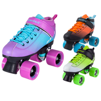 Riedell Quad Roller Skates - Dash