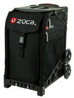 Zuca Sport Bag - OBSIDIAN