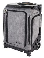 Zuca Travel Bag - Navigator Carry-On with Black Frame
