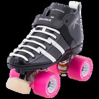Riedell Quad Roller Skates - 265 Vendetta