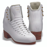 Ice Skates Jackson Premiere DJ2800 Woman's-size 6.5 N ONLY *25% OFF* 2nd view