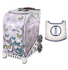 Zuca Sport Bag - Wild & Free with Gift Seat Cover
