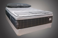 Bravura Desert Moon Firm Mattress