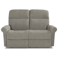 Davis Casual Reclining Loveseat