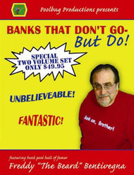 Banks That Don't Go