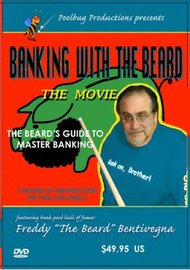 Banking With The Beard - The Movie (DVD)