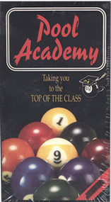 Pool Academy (DVD)