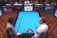 Scott Frost vs. Efren Reyes* (PR) (DVD) | 2010 Derby City One Pocket