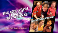 2013 Accu-Stats One Pocket Invitational Complete Set (DVD)* | 2013 One Pocket Invitational