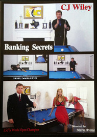 CJ Wiley: Banking Secrets (DVD)
