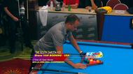 Earl Strickland vs. Shane Van Boening* (DVD) | 2014 U.S. Open
