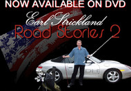 Earl Strickland -  Road Stories 2