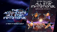 2014 All-Star Invitational Star Set (DVD)* | 2014 All-Stars Invitational Star DVD Set