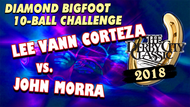 Lee Vann Corteza vs. John Morra