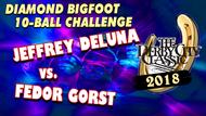 Jeffrey DeLuna vs. Fedor Gorst