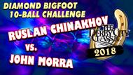 Ruslan Chinakhov vs. John Morra*