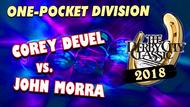 Corey Deuel vs. John Morra*