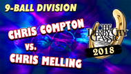 Chip Compton vs. Chris Melling