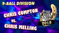 Chip Compton vs. Chris Melling