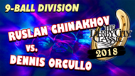 Dennis Orcullo vs. Ruslan Chinakhov