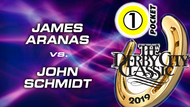 D21-1P3: James Aranas vs. John Schmidt
