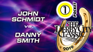 D21-1P6: John Schmidt vs. Danny Smith