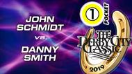 D21-1P6: John Schmidt vs. Danny Smith