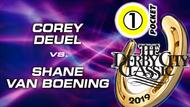 D21-1P10: Corey Deuel vs. Shane Van Boening