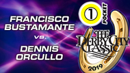 D21-1P11: Francisco Bustamante vs. Dennis Orullo