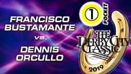 D21-1P11: Francisco Bustamante vs. Dennis Orullo