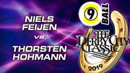 D21-9B2D: Niels Feijen vs Thorsten Hohmann