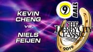D21-9B4D: Kevin Cheng vs Niels Feijen
