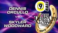 D21-9B5D: Dennis Orcullo vs Skyler Woodward