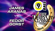 D21-9B6D: James Aranas vs Fedor Gorst
