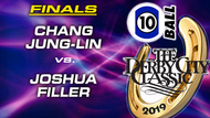 D21-10B13D: Chang Jung-Lin vs Joshua Filler (Finals)