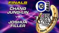 D21-10B13D: Chang Jung-Lin vs Joshua Filler (Finals)