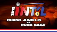 I9B2-02: Chang Jung-Lin vs. Robb Saez