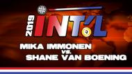 I9B2-09: Mika Immonen vs. Shane Van Boening