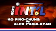 I9B2-12*: Ko Ping-Chung vs. Alex Pagulayan*