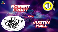 D22-1P8: Robert Frost vs. Justin Hall
