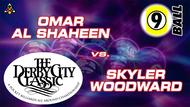 D22-9B2D: Omar Al Shaheen vs. Skyler Woodward