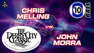 D22-10B5D: Chris Melling vs. John Morra