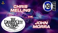 D22-10B5D: Chris Melling vs. John Morra