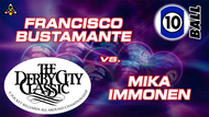 D22-10B7D: Francisco Bustamante vs. Mika Immonen